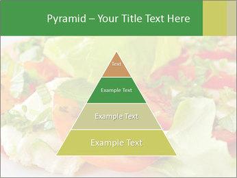 Caprese salad PowerPoint Template - Slide 30