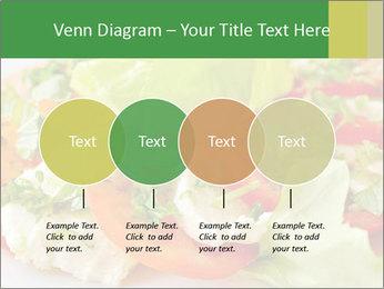 Caprese salad PowerPoint Template - Slide 32