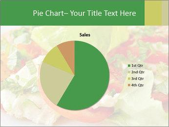 Caprese salad PowerPoint Template - Slide 36