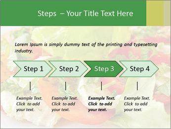 Caprese salad PowerPoint Template - Slide 4