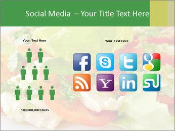 Caprese salad PowerPoint Template - Slide 5