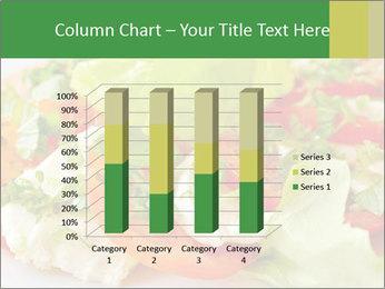 Caprese salad PowerPoint Template - Slide 50