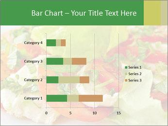 Caprese salad PowerPoint Template - Slide 52