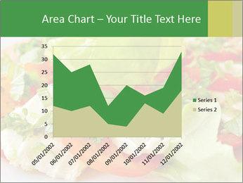 Caprese salad PowerPoint Template - Slide 53