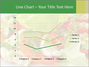Caprese salad PowerPoint Template - Slide 54