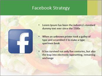Caprese salad PowerPoint Template - Slide 6