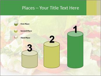 Caprese salad PowerPoint Template - Slide 65