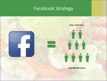 Caprese salad PowerPoint Template - Slide 7