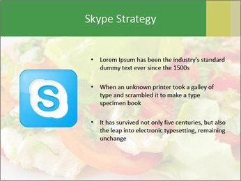 Caprese salad PowerPoint Template - Slide 8