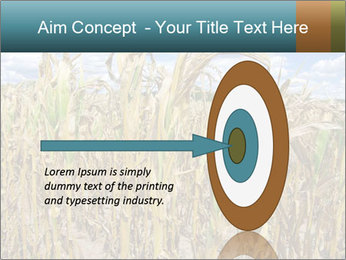 Farm PowerPoint Template - Slide 83