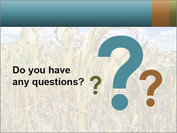 Farm PowerPoint Template - Slide 96