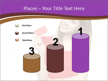 Teenager female PowerPoint Template - Slide 65