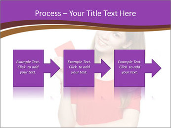Teenager female PowerPoint Template - Slide 88