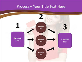Teenager female PowerPoint Template - Slide 92