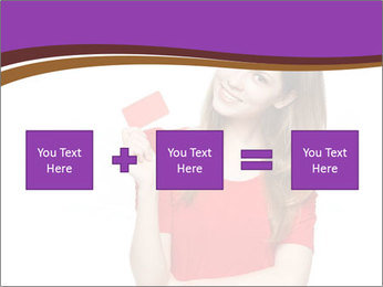 Teenager female PowerPoint Template - Slide 95