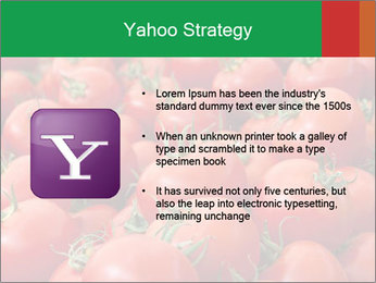 Tomatoes PowerPoint Template - Slide 11