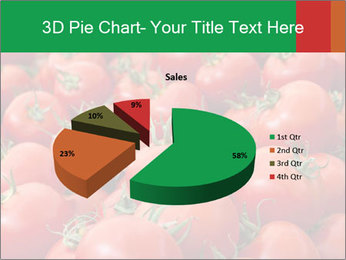 Tomatoes PowerPoint Template - Slide 35