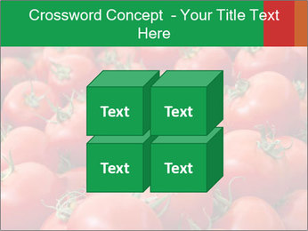 Tomatoes PowerPoint Template - Slide 39