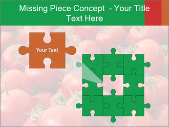 Tomatoes PowerPoint Template - Slide 45