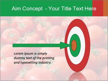 Tomatoes PowerPoint Template - Slide 83