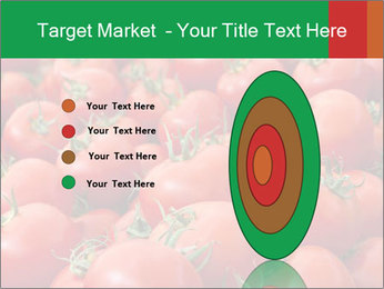 Tomatoes PowerPoint Template - Slide 84