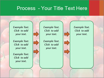 Tomatoes PowerPoint Template - Slide 86