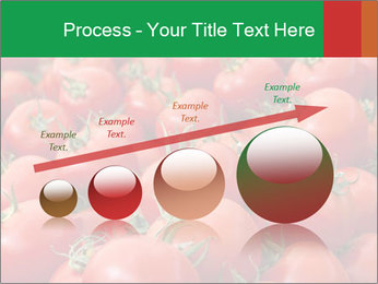Tomatoes PowerPoint Template - Slide 87