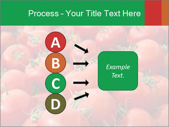 Tomatoes PowerPoint Template - Slide 94