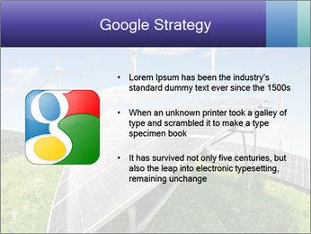 Solar energy panels PowerPoint Templates - Slide 10