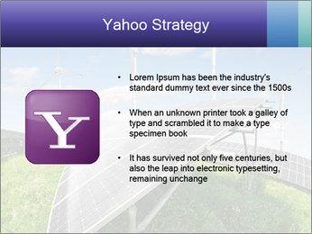 Solar energy panels PowerPoint Templates - Slide 11