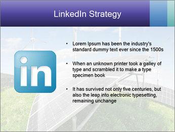 Solar energy panels PowerPoint Templates - Slide 12