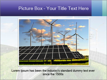 Solar energy panels PowerPoint Template - Slide 16