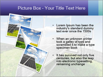 Solar energy panels PowerPoint Template - Slide 17