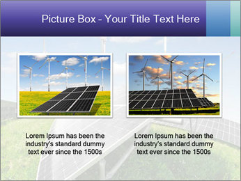 Solar energy panels PowerPoint Template - Slide 18