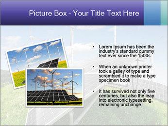 Solar energy panels PowerPoint Templates - Slide 20