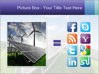 Solar energy panels PowerPoint Template - Slide 21