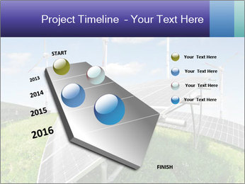 Solar energy panels PowerPoint Template - Slide 26