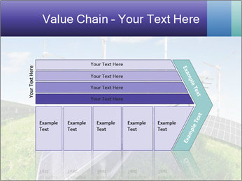 Solar energy panels PowerPoint Templates - Slide 27