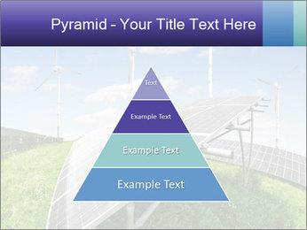 Solar energy panels PowerPoint Templates - Slide 30