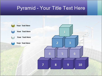 Solar energy panels PowerPoint Template - Slide 31