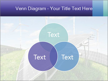 Solar energy panels PowerPoint Template - Slide 33