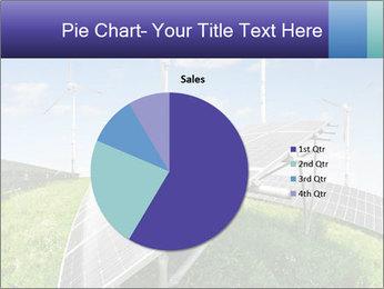Solar energy panels PowerPoint Templates - Slide 36