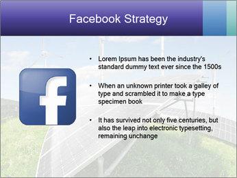Solar energy panels PowerPoint Templates - Slide 6