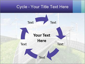 Solar energy panels PowerPoint Templates - Slide 62