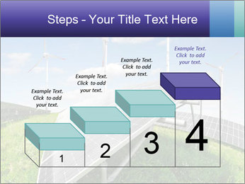 Solar energy panels PowerPoint Template - Slide 64