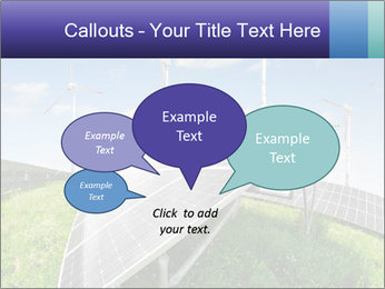 Solar energy panels PowerPoint Template - Slide 73