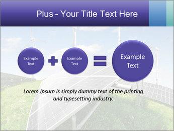 Solar energy panels PowerPoint Templates - Slide 75