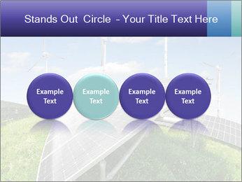 Solar energy panels PowerPoint Templates - Slide 76