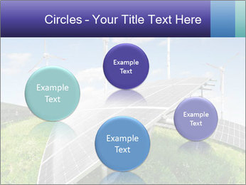 Solar energy panels PowerPoint Template - Slide 77