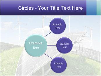 Solar energy panels PowerPoint Templates - Slide 79